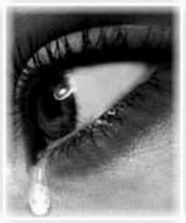 Moça de Preto – a desesperança com a morte » luto